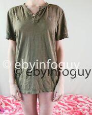 Womens American Eagle Shirt Short Sleeve Size Medium M Tee Shirt