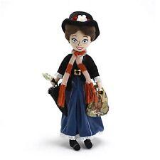 NUOVO Ufficiale DISNEY Mary Poppins 49cm Morbido Giocattolo Peluche