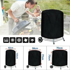 Heavy Duty Bbq Cover Waterproof Barbecue Patio Garden Outdoor Covers Gas Grill