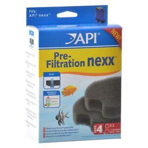 API  Rena Pre-Filtration Nexx Pre Filter Foam