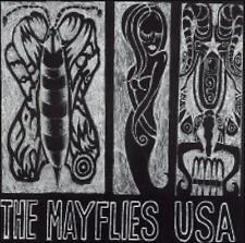 Mayflies USA [EP] by The Mayflies USA (CD, Sep-1999, Clancy Records)