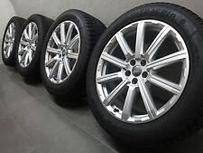 20 Zoll Winterräder original Audi Q7 4M S-Line Winterreifen Felgen 4M0601025AE