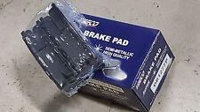 DISC BRAKE PADS DB1277 FRONT Mitsubishi Lancer CC CE 1992 to 2002