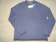 SAKS FIFTH AVENUE LIGHT WEIGHT SILK & CASHMERE SWEATER SIZE XXL