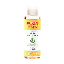 Burt's Bees Combo Set Acne Solution/Anti-Blemish Solution/Super Glossy Lip Shine