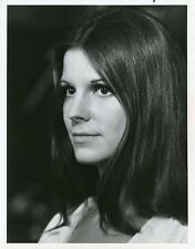 SUSAN SAINT JAMES PRETTY PORTRAIT MCMILLAN & WIFE ORIGINAL 1975 NBC TV PHOTO