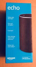 Amazon Echo 2-Way Smart Speaker 2nd Generation - Heather Gray Fabric