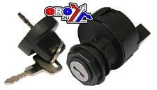 NEW POLARIS Outlaw 450/525 IGNITION SWITCH 2 Keys 4 Pin Terminal 08-11 ATV QUAD