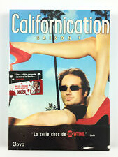 Californication - Saison 1 Coffret DVD Neuf