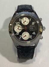 Movado RARE Kingmatic Chronograph Automatic Watch 84-G5-896