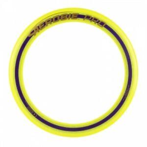 Aerobie frisbee Pro Ringgelb 33 cm