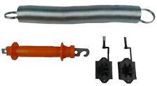 Parmak 890 Electric Fence 20 Ft Expandable Spring Gate Kit Set Of 2