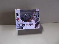 "Gears Of War Locust Grenadier Batsu 5"" Inch Vinyl Figure   ""Squished Box"" Neca"