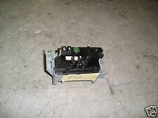 Mercedes Right electric seat switch 126 300 420 560