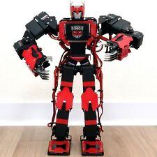 Transformers Roboter | A.I. EZ-Robot - Xero Prime Humanoid - intelligent