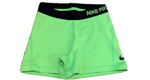 Nike Pro Shorts Size Small Ladies But Suit Teen Girl