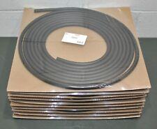 (10) Trim-Lok Cord Stock Foam Rubber Seal X305-25, Round, 1/2