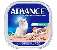 Salmon Cat Food