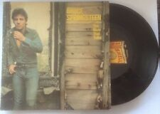 BRUCE SPRINGSTEEN [THE RIVER THAT TALKS] RARELIMITED DOUBLE 45 SCORPIO GATEFOLD