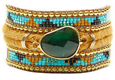 HIPANEMA Jewellery Bracelet Yellowstone H16MYELL