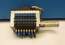 FESTO Ventilinsel CPV10-GE-MP-8 / CPV-10-VI / J 161415 (Rechn. inkl. MwSt.)