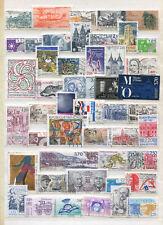 Kl. Sammlung Frankreich  o  - aus  1985 - 1994 ( 39495 )