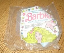 1990 Barbie McDonalds Happy Meal Toy Doll - Ice Capades #7