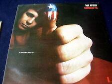 DON McLEAN: AMERICAN PIE~1971~BRITISH EDITION