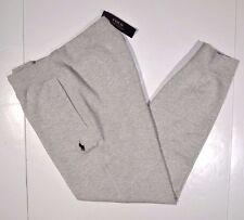 Polo Ralph Lauren fleece sweatpants jogger athletic size medium