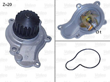 Brand New Water Pump For CHRYSLER VOYAGER / GRAND III 2.4 AWD i IV