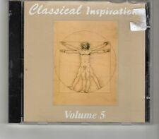 (HP147) Classical Inspirations, Vol 5 - 1998 CD
