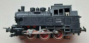 Trix Express H0 Diesellok V 80018 Funktion und Licht OK OVP