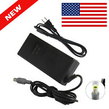Power Supply Adapter Battery Charger For Lenovo Thinkpad T530 Laptop 20V 4.5A