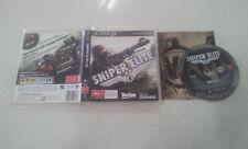 Sniper Elite V2 PS3 Game