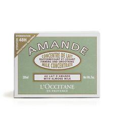 L'Occitane ALMOND MILK CONCENTRATE 200ml   Body Cream   Fight Skin Slackening