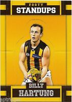 2017 Select Footy Stars Footy Standups (FS56) Billy HARTUNG Hawthorn