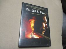 """DVD """"THERE WILL BE BLOOD"""" Daniel DAY-LEWIS / Paul-Thomas ANDERSON"""
