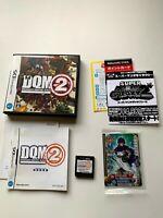 Nintendo DS Dragon Quest Monsters Joker 2 SQUARE ENIX from JAPAN NTSC-J (Japan)
