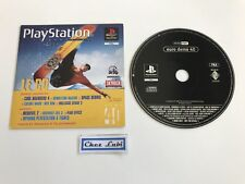 Euro Demo 40 - Promo - Sony PlayStation PS1 - PAL FRA