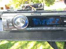 Pioneer Deh-P7700mp   deh-p770mp premier blue Oel display mp3 Bluetooth