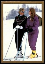 Panini The Royal Family 1991 - Prinzessin Diana And The Duchess Of York No.149