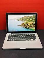 "Apple Macbook Pro 13.3"" 2012 2.5GHz Intel Core i5 16GB RAM 256GB SSD A1278"