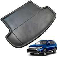 For Mitsubishi Outlander 2013-2017 Rear Trunk Tray Boot Liner Cargo Floor Mat