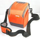 Shoulder Waist Camera Case Bag Pouch For Sony Alpha NEX-3N NEX-5R NEX-6 NEX-7 Z0