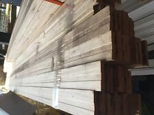 skirting 42x12 raw pine finger joint colonial minipack