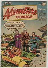 Adventure #206 November 1954 FN- The Impossible Creatures
