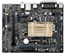Asus N3050m-e Matx placa base Intel integrado CPU