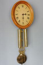 Antique Old Dutch Wall Clock Warmink Clock