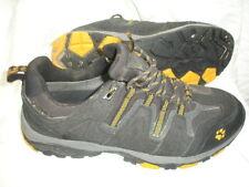 Hommes Jack Wolfskin Marche Randonnée Chaussures Baskets Taille UK10.5/US11.5/EU45