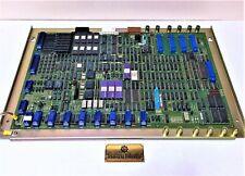 FANUC A16B-1000-0010/08F POWER SUPPLY A02B-0058-B501 CONTROLLER BOARD